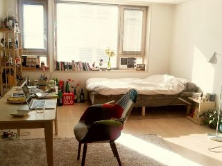 Boutique studio in residential spot - Gwangmyeong-si vacation rentals