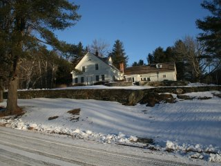 live the real Vermont Experiance - Grafton vacation rentals