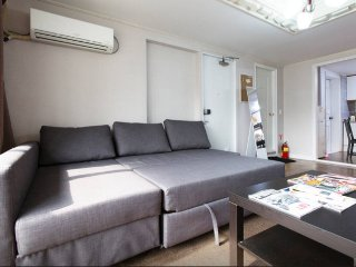 (3rooms) Hongdae Central#3mins walk - Goyang-si vacation rentals