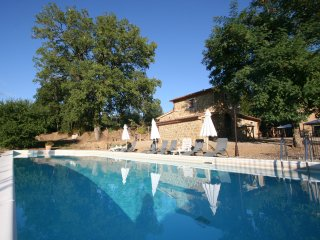 Court Castle 11 Bdr 11 Bth 29 guests&private pool - Ciggiano vacation rentals