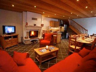 Chez le Marquis du Pontet n°4 - 15 personnes - Valloire vacation rentals