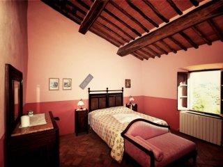 La Pieve Marsina, Tuscany, Chianti, Rondini 2 - Gaiole in Chianti vacation rentals