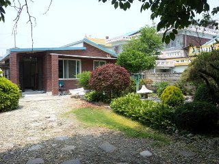 Nice House with Internet Access and Washing Machine - Hamyang-gun vacation rentals