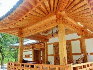 Experience Real Korean House 'HOYEONJE HANOK' - Wanju-gun vacation rentals