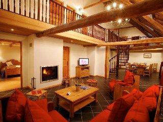 Chez le Marquis du Pontet n°5 : 12 personnes - Valloire vacation rentals