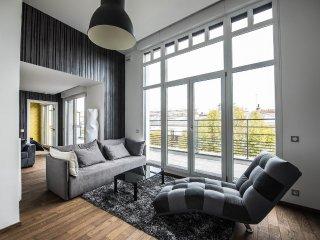Appart-hotel neuf à 10 minutes  du centre de Paris - LOFT - Clichy vacation rentals