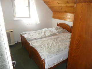 Comfortable 4 bedroom Mezokovesd House with Internet Access - Mezokovesd vacation rentals