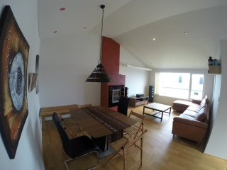 Modern house with view, close to city center - Stavanger vacation rentals