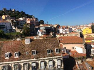 Boavista Lisbonne centre historique - Lisbon vacation rentals