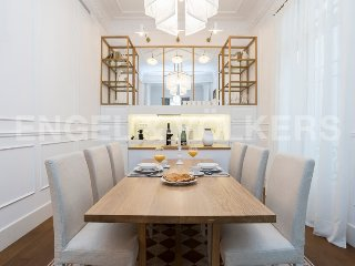 3 bebdroom in Passeo de Gracia - Barcelona vacation rentals