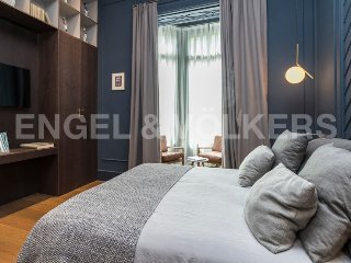 The apartment Eixample Deluxe 247 in Barcelona - Barcelona vacation rentals