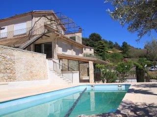 GITES Les terrasses de la Roque Alric - La Roque Alric vacation rentals