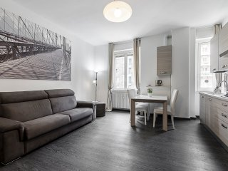 Gioia Apartment - Milan vacation rentals