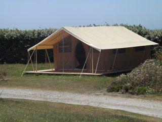 Nice 2 bedroom Bungalow in Landeda - Landeda vacation rentals