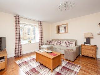 Ingram St. Apt 4 - Glasgow vacation rentals