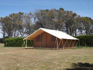 Bungalow toilé 5 places GUENIOC - Landeda vacation rentals