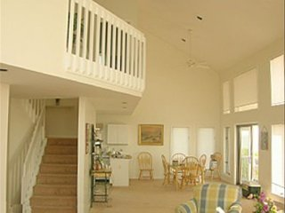 Great Oceanfront Home in Gated Community - Saint Helena Island vacation rentals