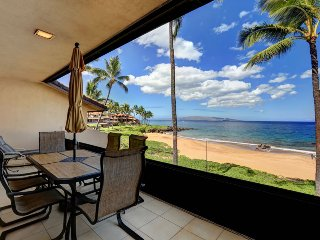 Nice 2 bedroom Makena Apartment with DVD Player - Makena vacation rentals