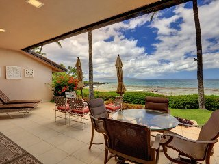 Cozy 2 bedroom Condo in Makena with DVD Player - Makena vacation rentals