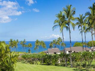 2 bedroom Apartment with Hot Tub in Wailea - Wailea vacation rentals