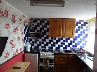 Holiday Apartment 7 in Blackpool Sleeps 2 People - Blackpool vacation rentals
