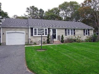 Contemporary Home < 3 Miles To Downtown & Beaches - Barnstable vacation rentals