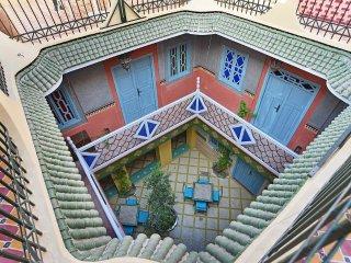 Riad Aicha - Marrakech - Marrakech vacation rentals