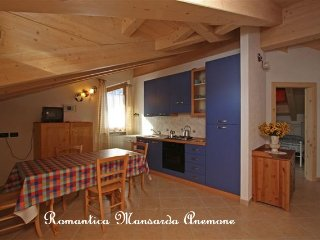Romantic 1 bedroom Apartment in Livigno with Internet Access - Livigno vacation rentals