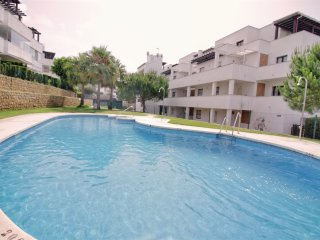 Family friendly garden home at Riviera Park - Mijas vacation rentals