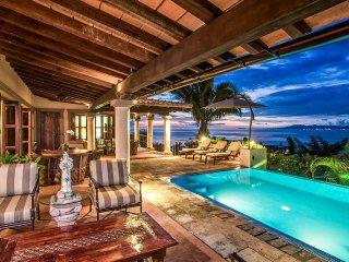 Charming 4 bedroom Villa in Puerto Aventuras - Puerto Aventuras vacation rentals
