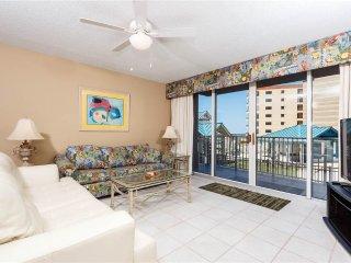 Island Princess #217 - Fort Walton Beach vacation rentals