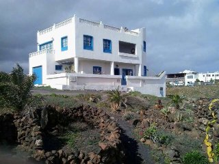 Perfect 4 bedroom Villa in Teguise - Teguise vacation rentals