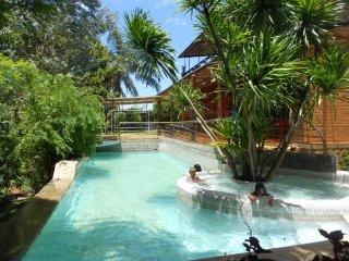 Antananarivo Villa V chambres bungalows apartments - Antananarivo vacation rentals