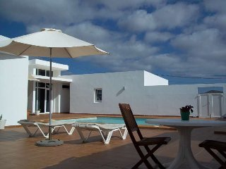 4 bedroom Villa with Internet Access in Nazaret - Nazaret vacation rentals