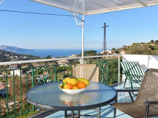 CASA LISA Massa Lubrense - Sorrento area - Massa Lubrense vacation rentals