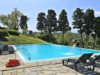 Panoramic house with 3 bedrooms - Bivigliano vacation rentals