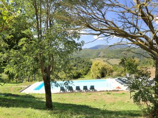 Gelsomino with air conditioning - Vaglia vacation rentals