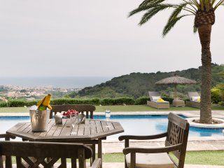 Bright House with Internet Access and Washing Machine - Alella vacation rentals