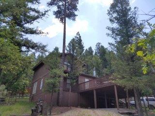 The Hide-A-Way Cabin - Ruidoso vacation rentals
