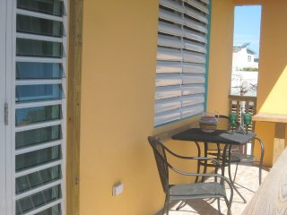 Great Location, Great Breeze, Great Family Spot! - Culebra vacation rentals