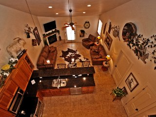 Beautiful 3 bedroom Vacation Rental in Moab - Moab vacation rentals