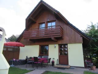Adorable 4 bedroom Frielendorf House with Internet Access - Frielendorf vacation rentals