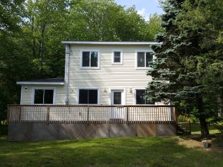 Newly Renovated 3BR Home Across from Lake - Pocono Lake vacation rentals