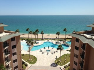 Sandy Beach 1-bed condo w/ocean view (Sonoran Spa) - Puerto Penasco vacation rentals