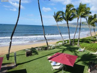 Updated, upgraded on sugar beach Nani Kai Hale - Kihei vacation rentals