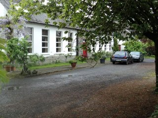 The School House,   Castledermot. - Castledermot vacation rentals