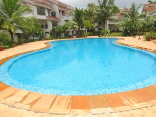 Lush View Apartment near Club Cubana - Arpora vacation rentals