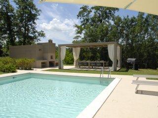 Villa Valderanda relax between hills and beach! - Fauglia vacation rentals