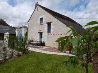 Gite du Moulin Val d'Orquaire  en Touraine  8 p - Chenonceaux vacation rentals