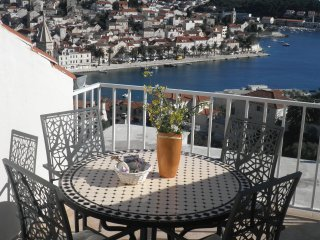 Beautiful House with Garden and A/C - Hvar vacation rentals